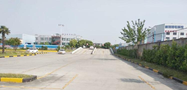 龙华上塘路校区