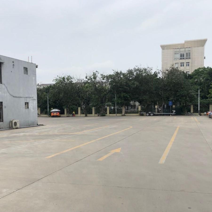小洲南训练场